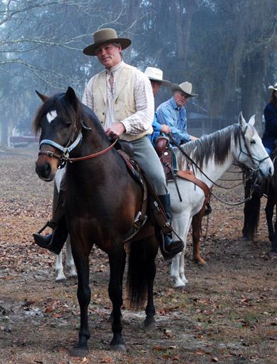 Home - Florida Cracker Horse Association
